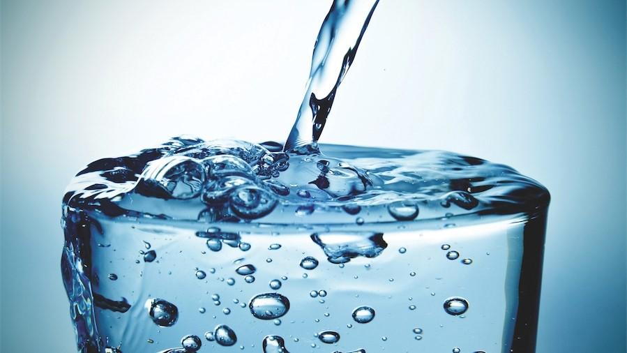eaux minérales du monde